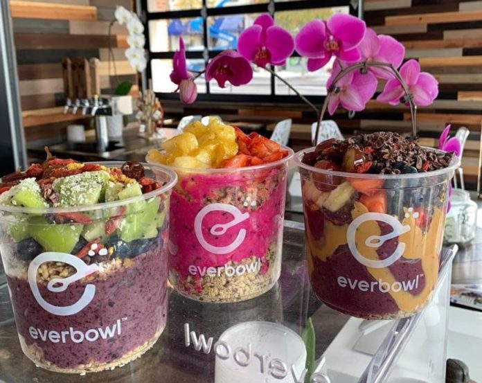 Everbowl secures $3M for growth