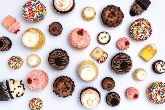 Gigi's Cupcakes files for bankruptcy protection and reorganization