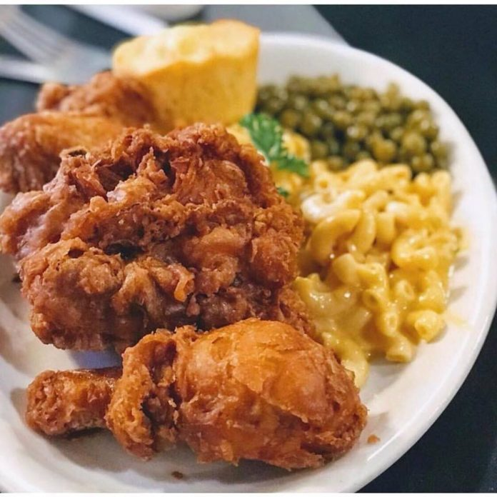 Willie Mae's Scotch House, One of the Best Restaurants in New Orleans