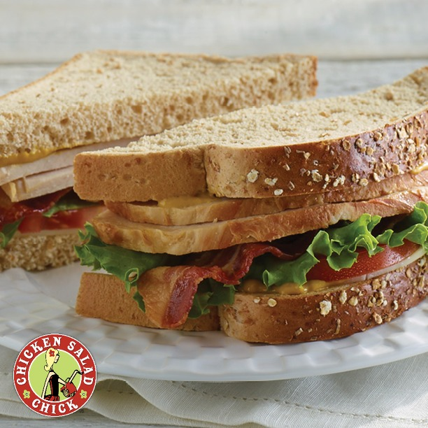Chicken Salad Chick opens 100th location