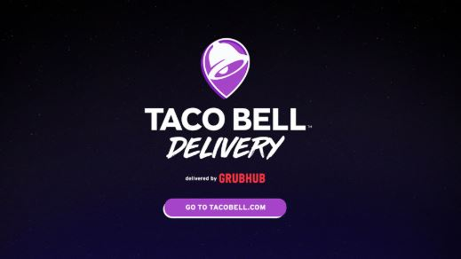Taco Bell Delivery